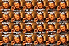 Meme One Does Not Simply - one does not simply memes fimfiction