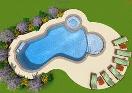 shapes of pools which pool shape is the best for your property swimming pool