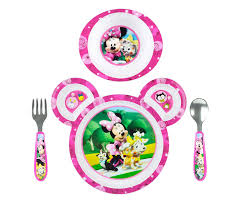 amazon disney baby minnie mouse 4 piece
