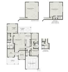 rockport ii developer reserves the right to modify floor plans elevations specifications features and prices without prior notice square footage and room sizes are