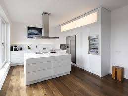 Modern Kitchen With White Appliances Colorful Kitchens White Kitchen Renovation White Colour Kitchen