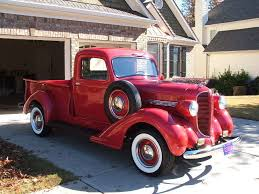 1938 dodge truck 1938 dodge brothers ram truck for sale photos technical