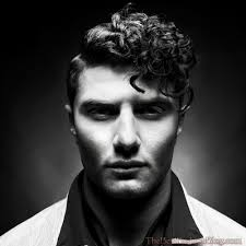 side cut hairstyles for curly men 17 best images about hairstyles