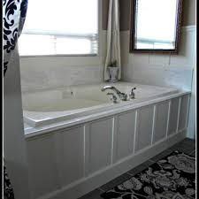 How To Install Tile Around A Bathtub Best 25 Decorating Around Bathtub Ideas On Pinterest Bathtub