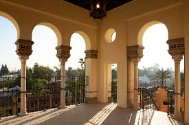 seville u2013 and the magnificent hotel alfonso xiii andalucia diary