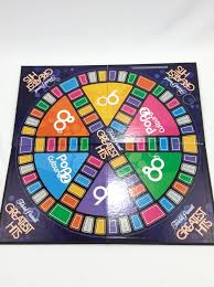 80s Trivial Pursuit Trivial Pursuit Greatest Hits Game Board Replacement Part 80s 90s