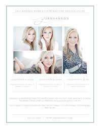 pricing pdf guide for glamour photography template artisan u0027s loft