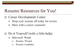 Microsoft Templates Resume Wizard Resume Wizard Hirescore Co