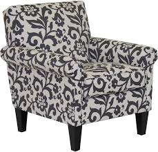 Grey Patterned Accent Chair Chair Caldwell Accent Chair Recliner E03ee96ce39e942181294dece8a
