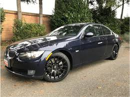 bmw 3 series rims for sale 2007 bmw 3 series 328i coupe in puyallup wa wbawb33537pv73597
