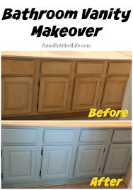 bathroom vanity makeover ideas bathroom vanity makeover jpg