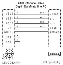 db9 wiring diagram