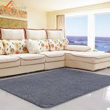 tappeto grande moderno 80x120 cm 31 x 47 in microfibra ciniglia tappeti soggiorno