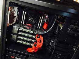 15 Insane Pc Builds That Will Make You Drool by Thirtyir U0027s Completed Build Core I7 5960x 3 0ghz 8 Core Geforce