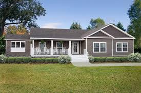 farmhouse modular home house plans luxihome