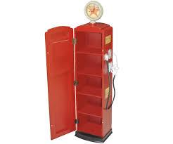 meubles design vintage exceptionnel deco pompe a essence vintage 1 meuble vitrine