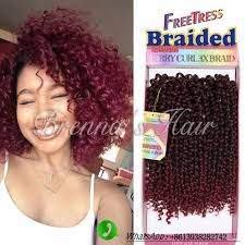 hair styles with jerry curl and braids cheap crochet braids buy quality braiding hair directly from