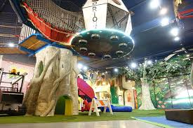 best playrooms for children around the world your kid will