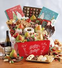 christmas wine gift baskets wine gift baskets wine basket delivery harry david