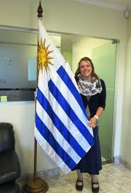 Flag Uruguay Hermana Toone The Blog Of A Sister Missionary In Uruguay