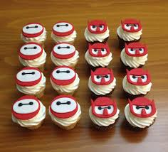 big hero 6 cupcakes for all your cake decorating supplies