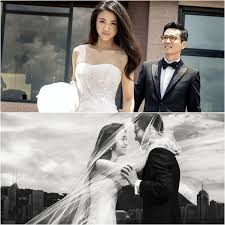 Korean celebrities who have been in an international relationship DramaFever