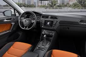 volkswagen crossblue interior 2017 volkswagen tiguan interior auto pics hd autocar pictures