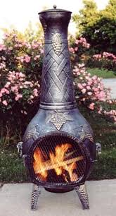Outdoor Fireplace Chiminea 23 Best Chiminea Images On Pinterest Outdoor Fireplaces