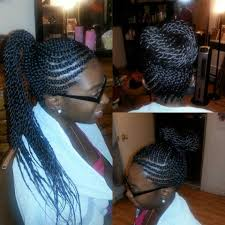styles with personality care tips appropriate cornrow
