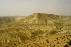 midbar arabah and eremos u2014biblical wilderness environment