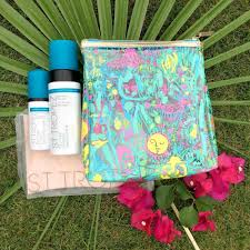 Swell Lilly Pulitzer by Lilly Pulitzer Just Released Their First Beauty Collaboration And