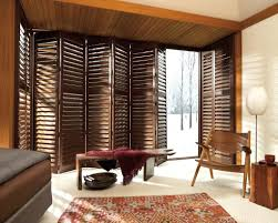 hanging curtain room dividers wooden divider for living dining