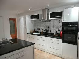 kitchen design and decoration using square white glass lantern