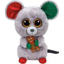 amazon ty beanie boo u0027s mac mouse medium toys u0026 games