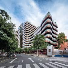 fuzhou shouxi building next architects archdaily