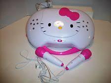 kitty microphone ebay