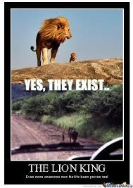 Lion King Meme - the lion king in real life by xxx meme center