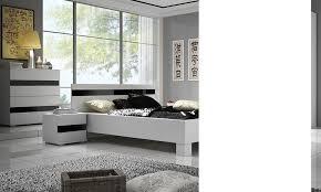 chambre laque noir chambre adulte complete blanc laque special rentree chambre