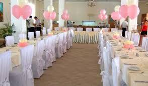 budget wedding decorations wedding corners