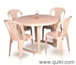 Supreme Dining Chairs Nilkamal Dining Table By Ganpati Deal 9811729658 Brand New Home