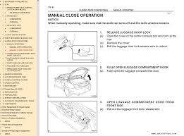lexus sc430 manuals pdf repair manual cars repair manuals