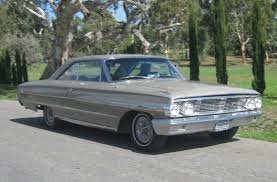 ford courier with lexus v8 for sale ford galaxie wikiwand