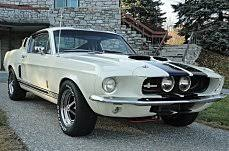 ford mustang 1967 shelby gt500 for sale 1967 shelby gt500 classics for sale classics on autotrader
