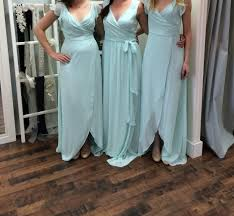 joanna august bridesmaid dresses show me your bridesmaids dresses weddingbee