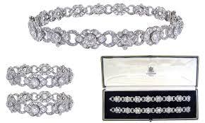 bracelet diamond ebay images Fine estate bracelets estate bracelet jewelry gold bracelets jpg