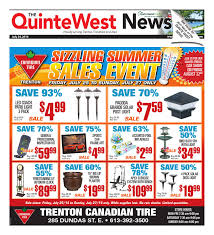 Mudcat Atv Tires Customer Recommendation Quinte 072414 By Metroland East Quinte West News Issuu
