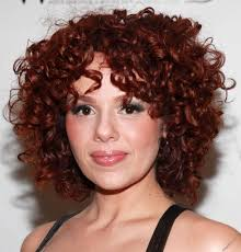curly hair bob wonderful short red curly bob hairstyles hair