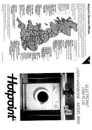 hotpoint washer 9534 user guide manualsonline com
