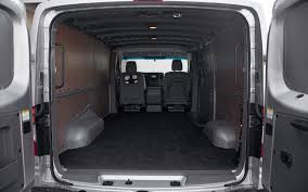 nissan van interior 2014 nissan nv cargo information and photos zombiedrive