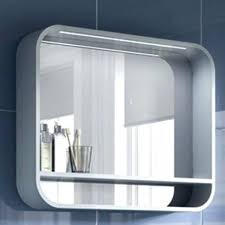 Bathroom Mirror Unit 800mm Bathroom Mirror Easywash Club